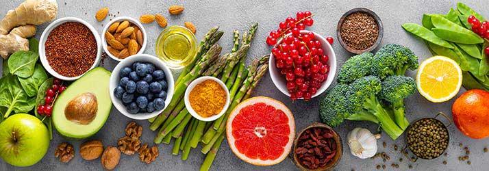 Chiropractic Camanche IA Nutrition